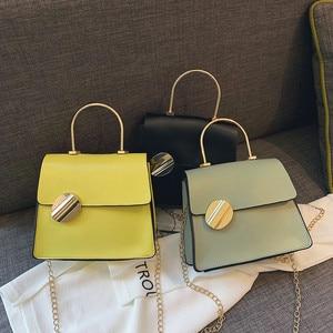 Women Bags Fashion Small Squar