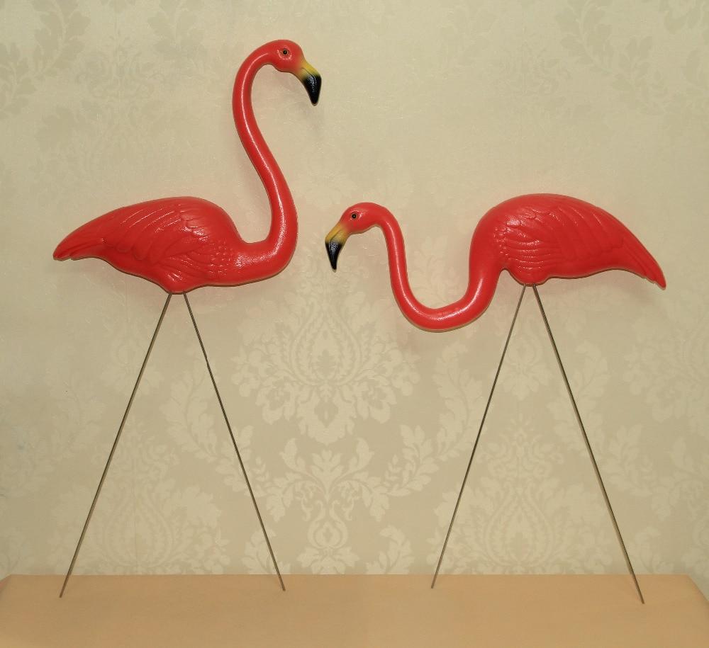 Online buy wholesale flamingo decor from china flamingo for Flamingo dekoration