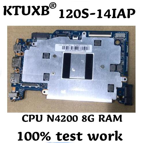 N4200-8g-Ram CPU Lenovo KTUXB for 120S-14IAP Notebook V1.0 100%Test-Work