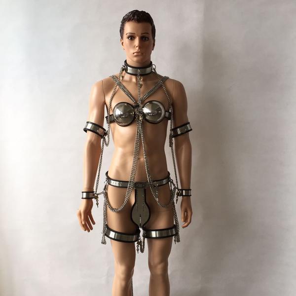 video bondage sex shop menn