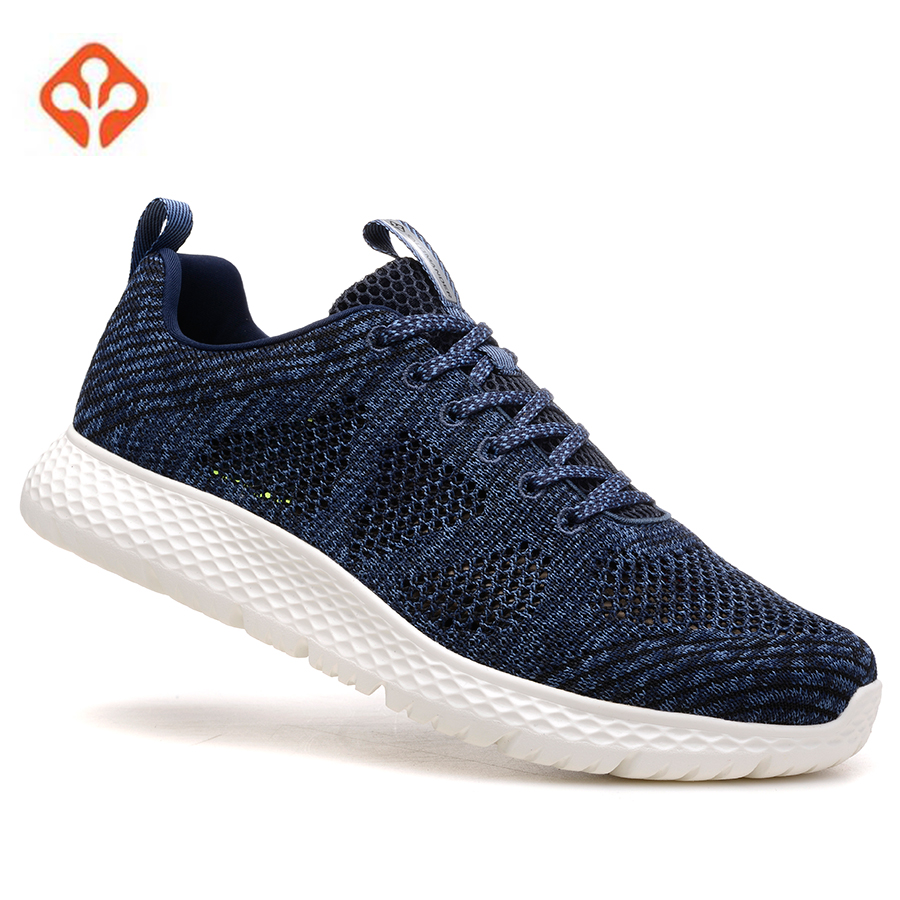 SALAMANDER Men Mens Spring Fall Breathable Running Sneakers Shoes For Men Sports Running Runner Jogging Shoes Sneakers Man top quality erke mens sports running shoes sneakers for men free mesh sport run runners jogging shoes man limited stock