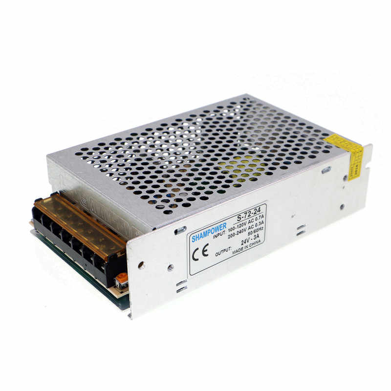 Detail Feedback Questions about Isolated 110 220VAC to 24VDC