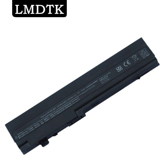 LMDTK New Laptop Battery For HP Mini 5101 5102 5103 Series Replace HSTNN-IB0F HSTNN-OB0F AT901AA battery free shipping