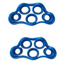 Useful Professional Training Silicone Wrist Exerciser