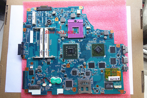 MBX-189 M763 Fit For SONY VGN-FW Series Laptop motherboard ,fast shipping laptop motherboard for sony vaio vgn cr290 intel mother board a1337184a mbx 177a gm965 ddr2