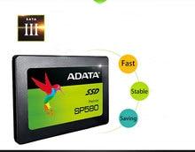 Adata HD Internal Solid State Drive