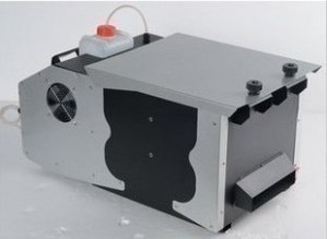 Hot Sell Remote Control 3000W Continuous Low Lying Ground Smoke Fog Machine
