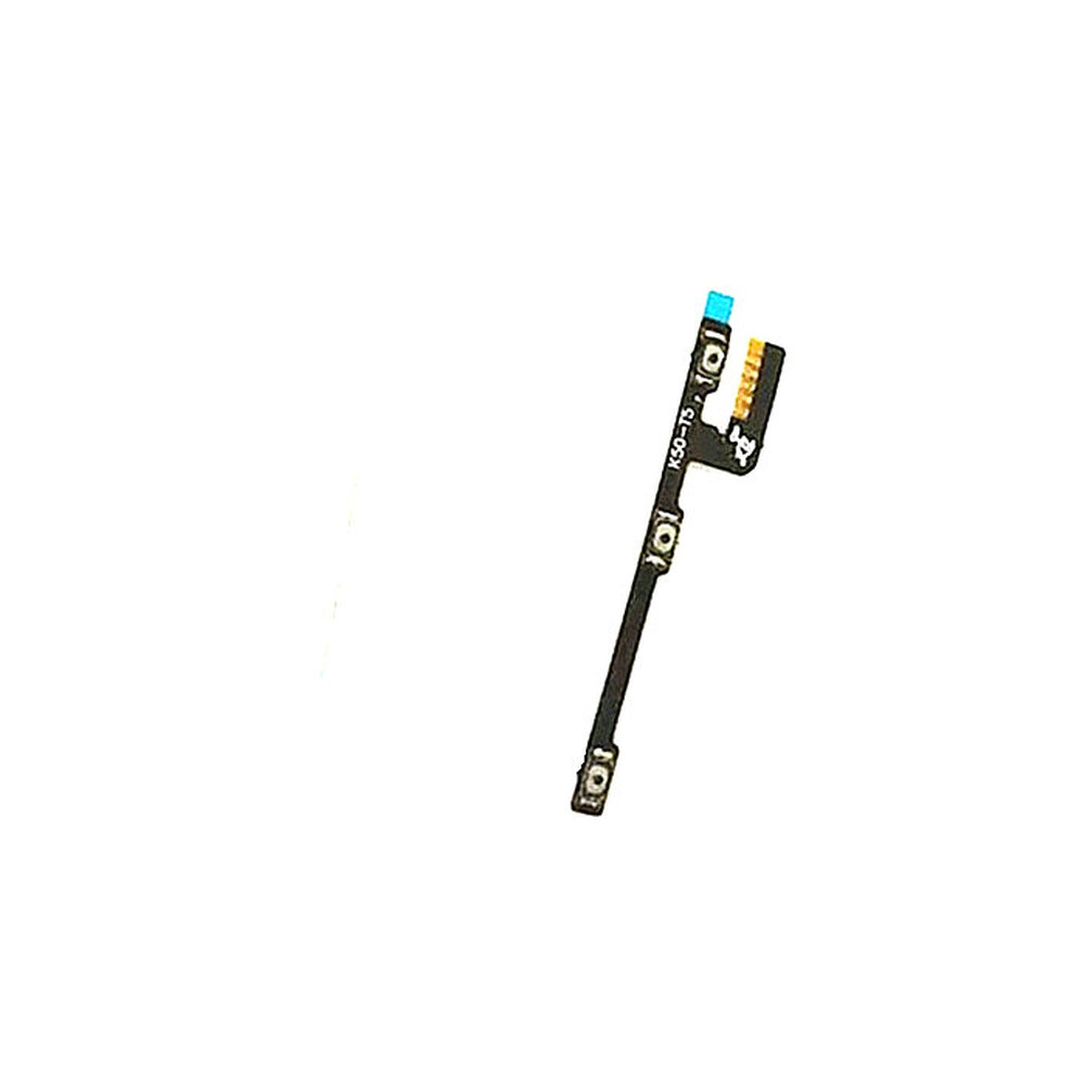 New Power Switch On/off Volume Up/Down Key Button Flex Cable For Lenovo K3 NOTE K50 T5 K50-T Phone