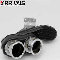 Motorcycle Air Cleaner Intake Filter System Kit For Steed 400 600 1988 1999