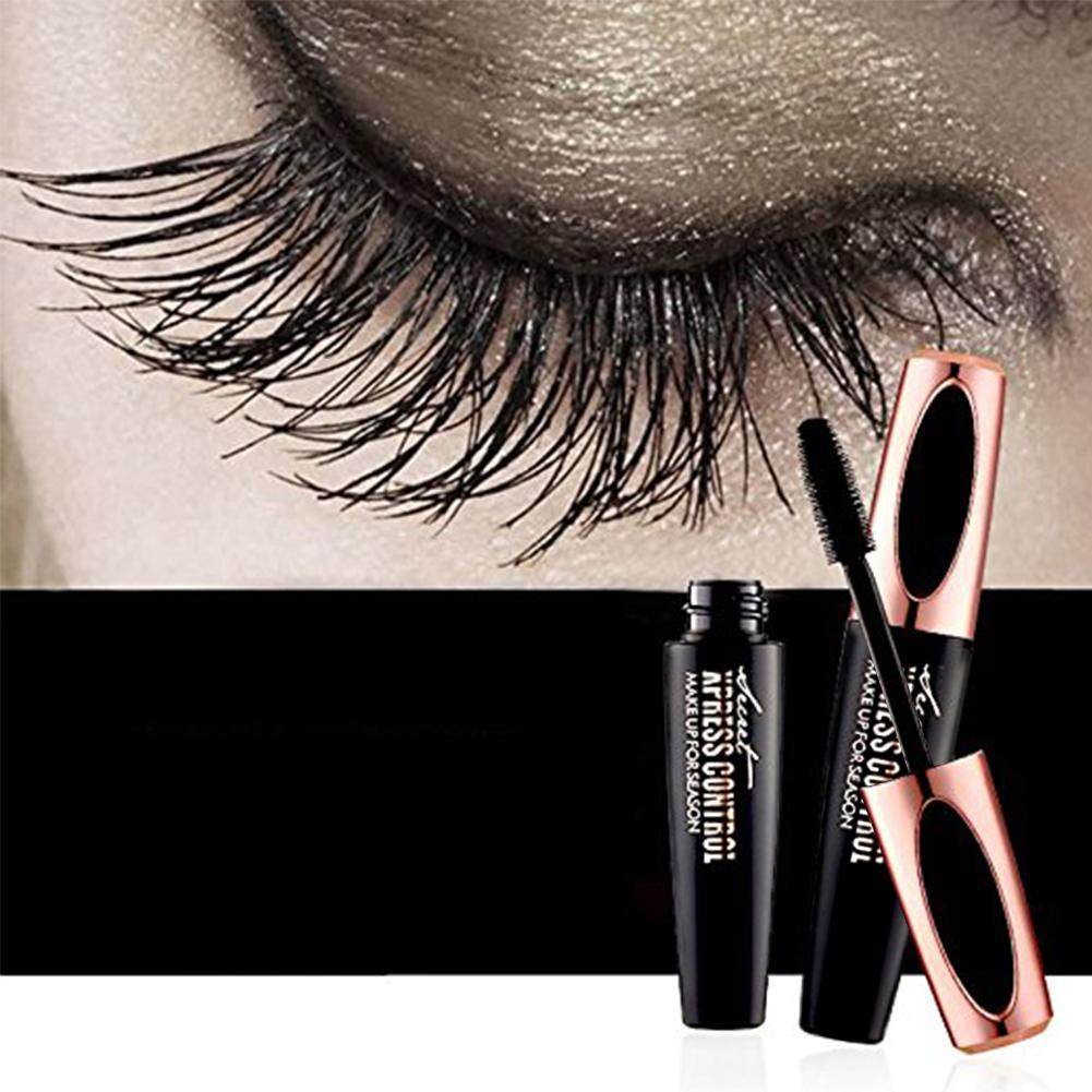 Mounchain 4D Waterproof Eyelashes For Out Sports Outdoor Tool