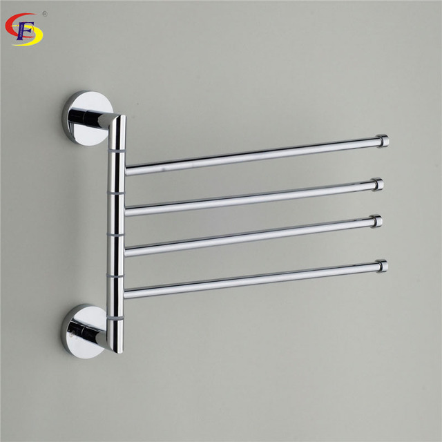 Etonnant OFYAGE Chrome/Gold/Rose Gold/ Antique Bathroom Towel Bar Adjustable Towel  Bars Bathroom