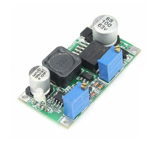 DC/DC LM2596 HV S 60V 3A Buck Constant Current/Voltage CC CV Step-Down Module