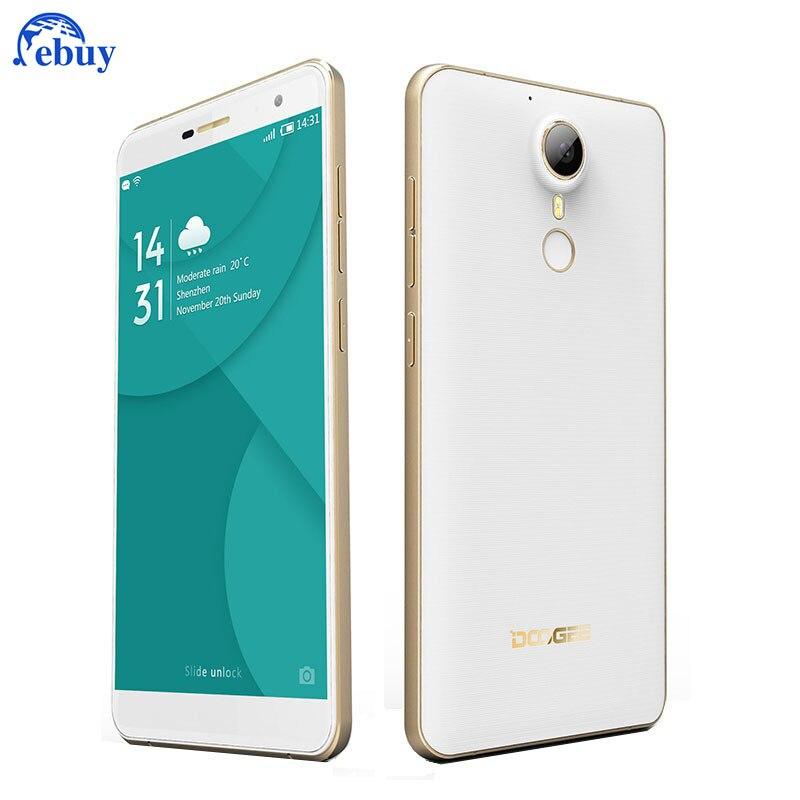 Original DOOGEE F7 Pro Mobile Phones 4000mAh Deca Core 4GB 32GB Android 6 0 MT6797 21