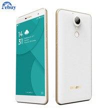 Original DOOGEE F7 Pro Teléfonos Móviles 4000 mAh Deca Core 4 GB + 32 GB Android 6.0 Cámara 21.0MP MT6797 Dual SIM 4G LTE Smartphone