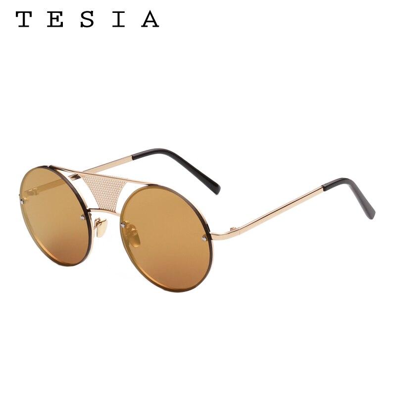 TESIA alternativne modne sunčane naočale za žene dizajnerske marke - Pribor za odjeću - Foto 2
