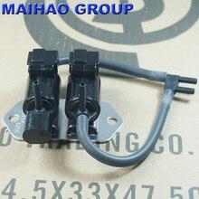 Promotie vrijloop clutch controle magneetventiel mb937731 voor mitsubishi pajero l200 l300 v43 v44 v45 k74t v73 v75 v78