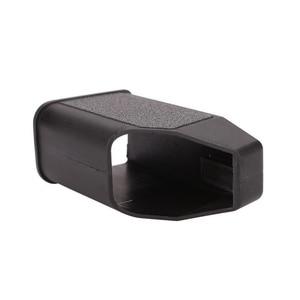 Image 5 - Z tworzywa sztucznego broń i akcesoria kompatybilny magazyn Glock kalibry 9mm (9x19/40/357/380 auto & 45 GAP akcesoria myśliwskie W3