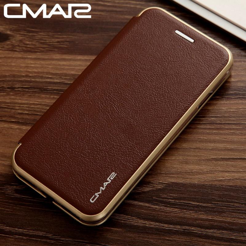 Für iphone XS Max 8 7 Leder Fall Magnetischen Flip Brieftasche Fall für iphone 6 6s plus 7 8 9 Plus XR XS für iphone X PU Leder Abdeckung