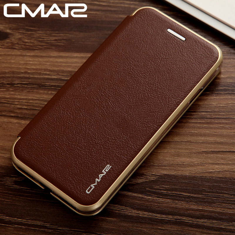iphone 8 magnetic leather case
