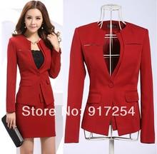 New Plus Size XXXXL Professional Women's Uniform Suits Elegant Career Suits Business Women Work Wear Sets With Skirt S-4XL