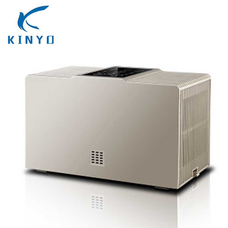Negative Ion Generator Air Purifie Dual-core Air Detection Module 5 Layers Filter True HEPA Filter Air Ionizer for Home Office
