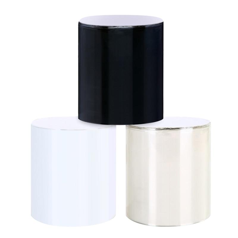 1/2PCS Super Strong Waterproof Stop Leaks Seal Repair Tape Performance Self Fiber Fix Tape Fiberfix Adhesive Tape 3 Color