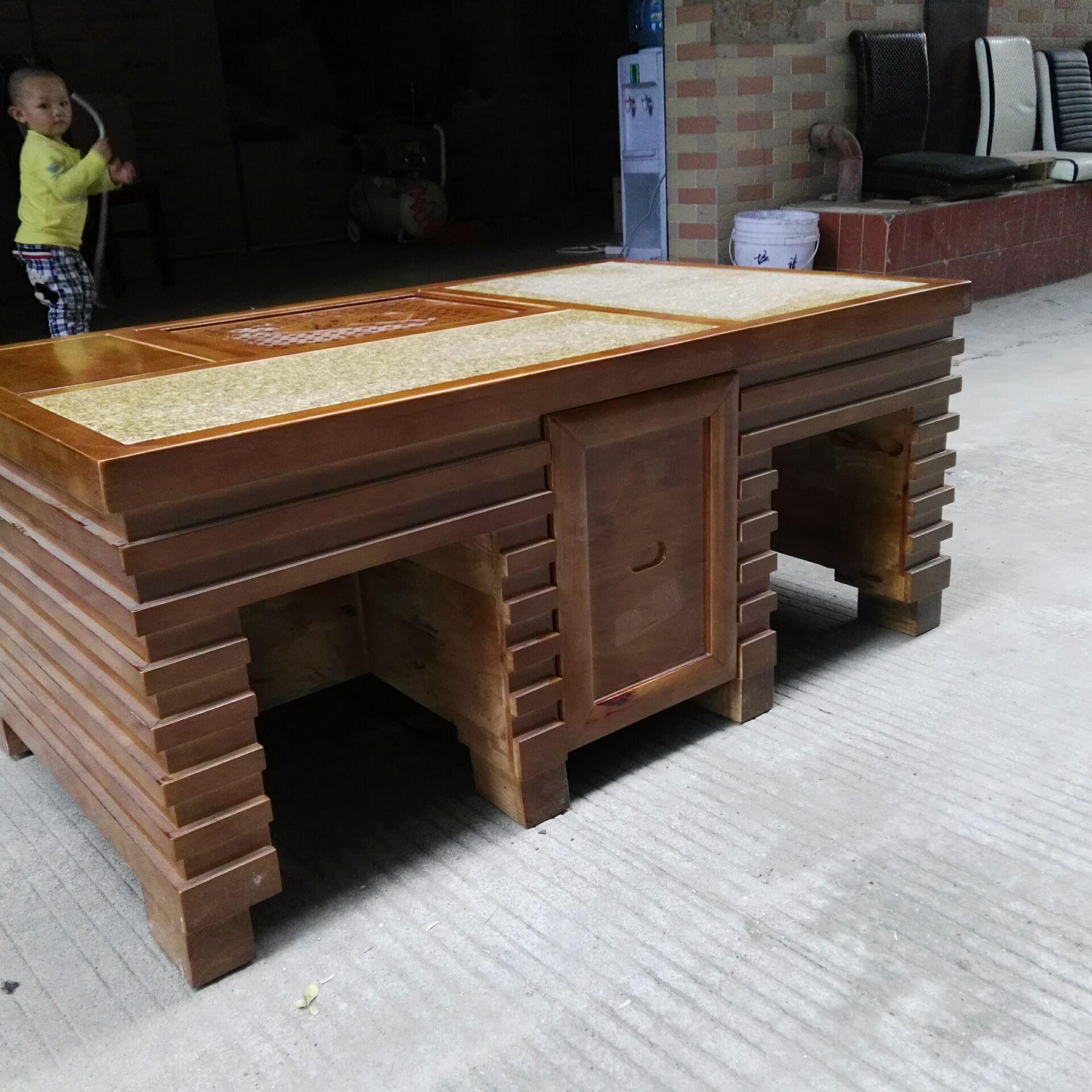 Online kopen Wholesale chinese eiken meubelen uit China chinese ...