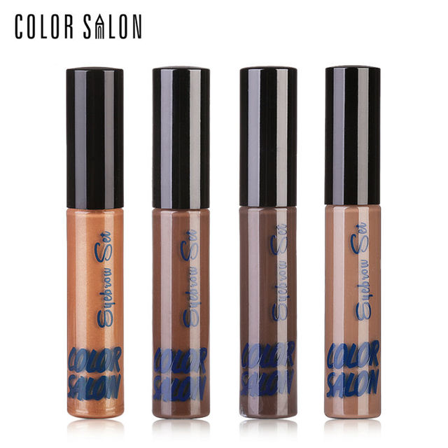 Color Salon Tint Eyebrow Enhancer