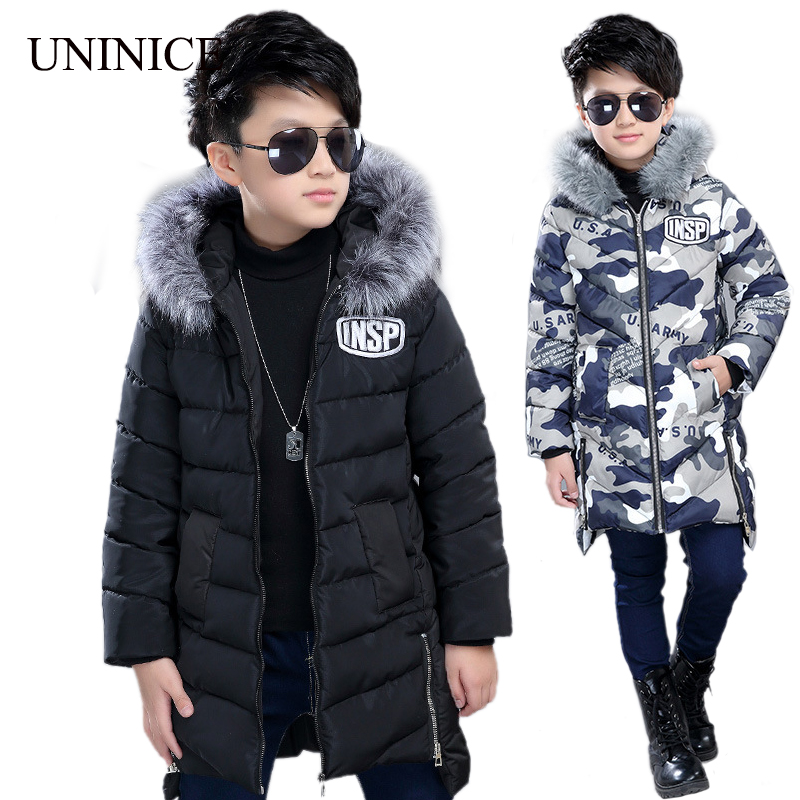 Popular Teens Parka with Fur Hood-Buy Cheap Teens Parka with Fur ...