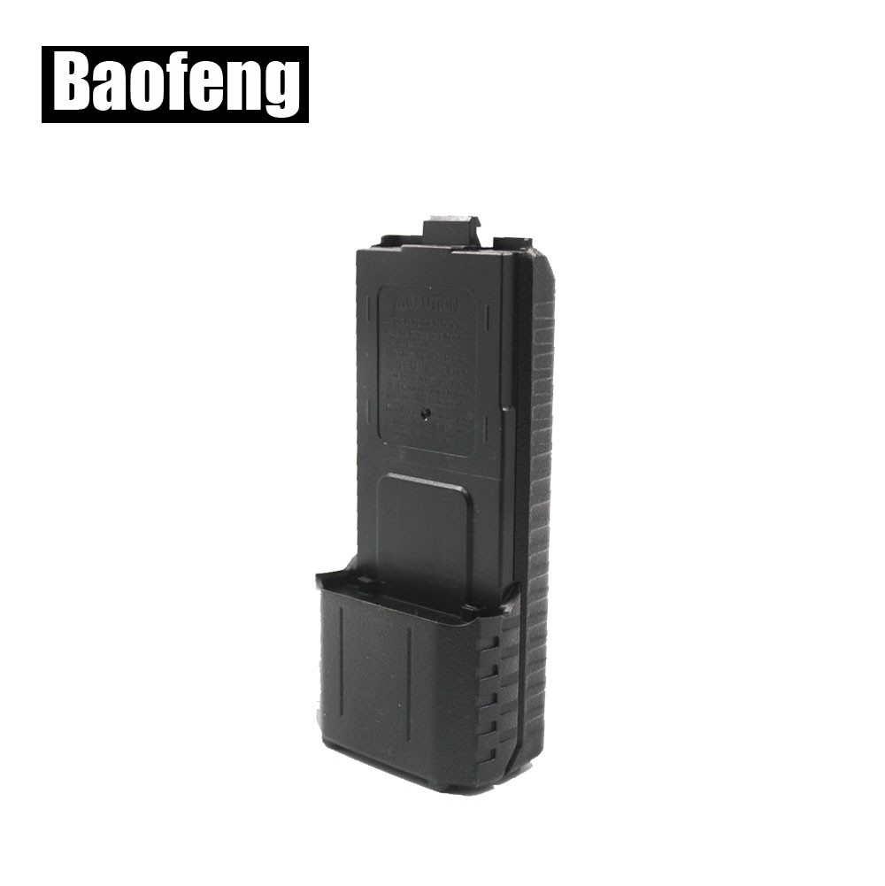 Extended 6X AA Battery Case For BAOFENG UV5R 5RA 5RB 5RA+ BL-5L Two Way Radio