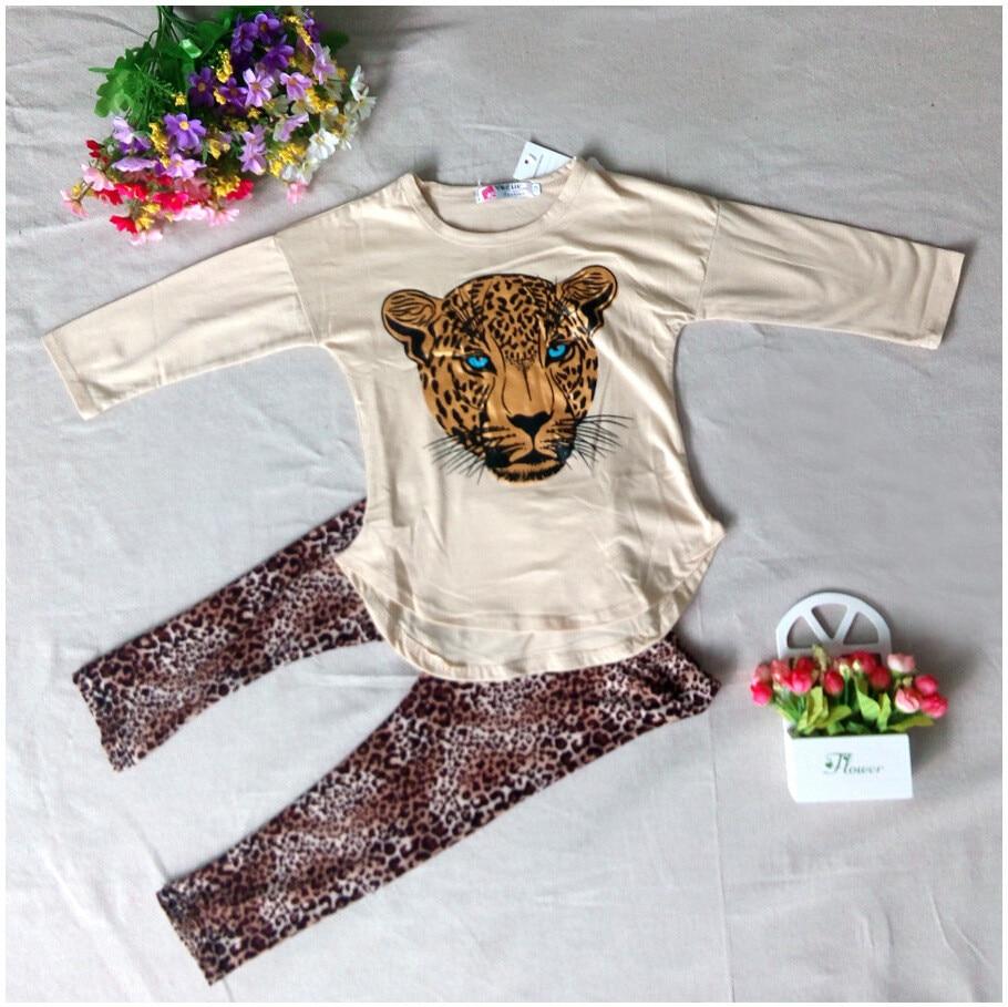 Neue Mädchen Kleidung Kinder Kleidung Sets Baby Mädchen Mode - Kinderkleidung - Foto 3