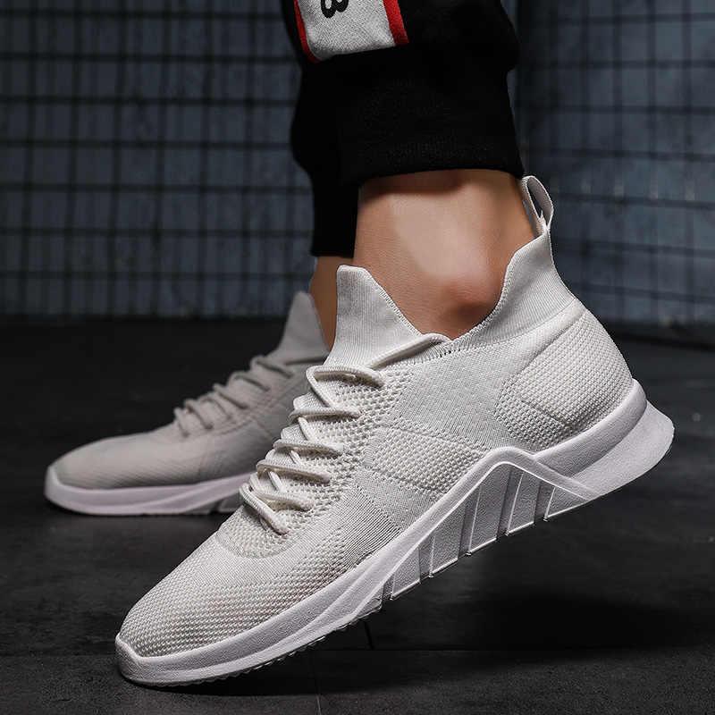 premium selection 38583 0244e Tenis masculino adulto Shoes Men Sneakers AutumnTrainers Ultra Boosts  Zapatillas Deportivas Hombre Breathable Vulcanize Shoes#y3