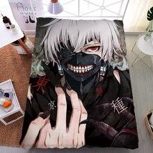 Tokyo Ghoul Bed Sheet #2