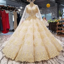 17655 2018 Custom Made Bridal Gown Beading Wedding Dress