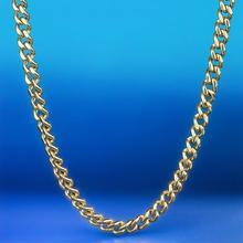 Cuban Miami Link for Men Cuban Necklace Gold Chain Stainless Steel Cuban 5.5mm Hip Hop Necklace Mens hip-hop wholesale wade mary hazelton blanchard our little cuban cousin