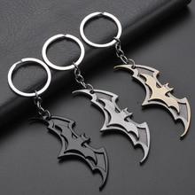 20 pieces Batman Keyring Avengers keychain souvenir keys hammer magical Movie superhero  Party gifts wholesale
