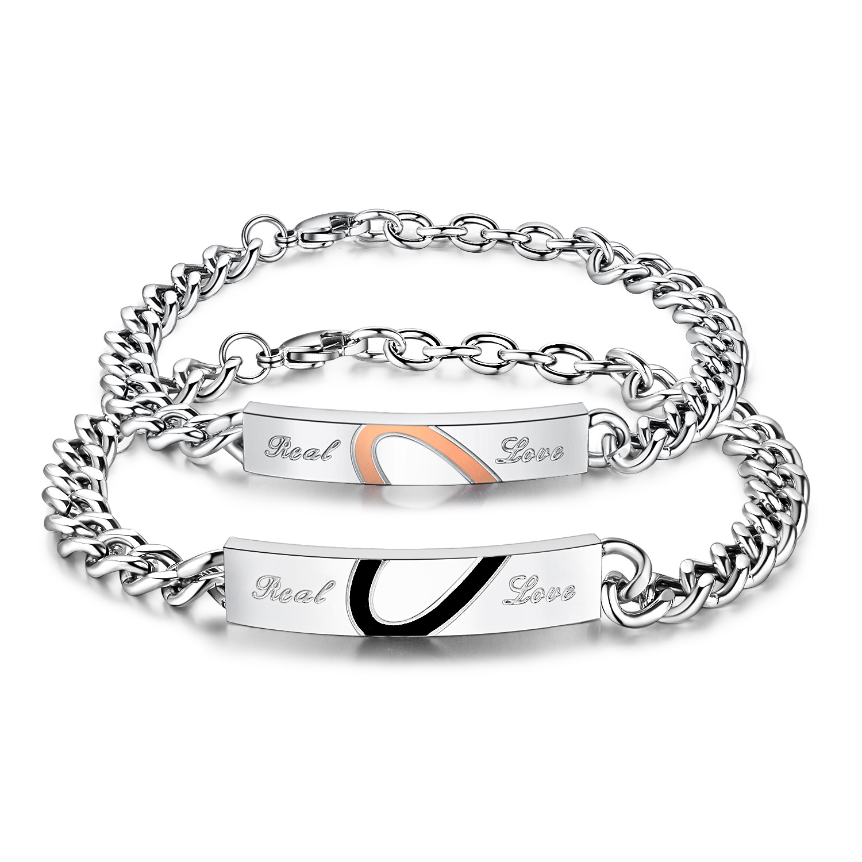 Online Get Cheap Couple Bracelet -Aliexpress.com   Alibaba Group