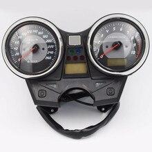 все цены на ZXMT Instrument Gauges Cluster Speedometer Tachometer For Honda CB 1300 2009-2012 10 онлайн