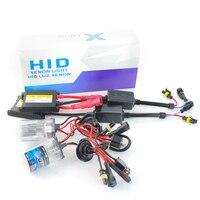 H7 Xenon Bulb AC 55W H3 H8 H9 H11 Xenon H1 Digital Slim Ballast Hid Xenon