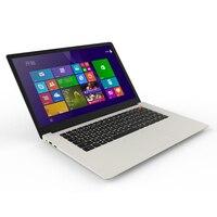 Тип C Atom z8350 15.6 4 ядра 4 г Оперативная память EMMC 64 г SSD Нетбуки Intel с Mini HDMI SD литиевая батарея windows10 до 1.92 ГГц