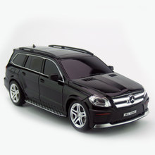 Licensed 1/24 RC Car Model For Benz GL550 Remote Control Radio Control Racing car Kids Toys For Children Christmas gifts