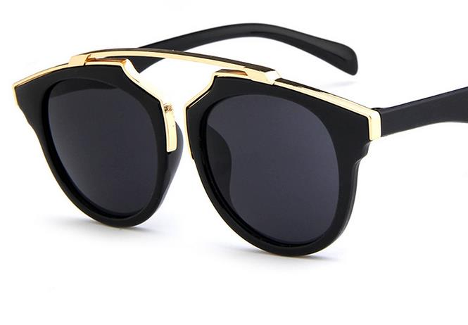 adc600cdaf460 Click here to Buy Now!! oculos de sol feminino Ms 2017 new fashionable  sunglasses, Lena with D house cat