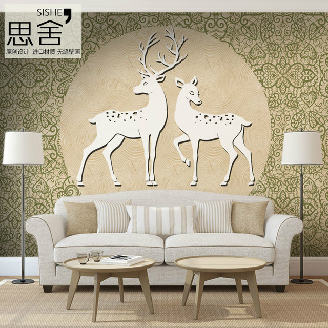 envo gratis popular moderna decoracin del hogar del matrimonio habitacin wallpaper mural diseo nacido de un