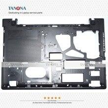 ใหม่สำหรับ Lenovo Z50 Z50 70 Z50 75 15.6 แล็ปท็อปด้านล่างฐานฝาครอบ Lower Case AP0TH000800 FA0TH000G00 90205217 สีดำ