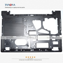새로운 레노버 z50 Z50 70 Z50 75 15.6 노트북 하단 커버베이스 커버 소문자 ap0th000800 fa0th000g00 90205217 블랙