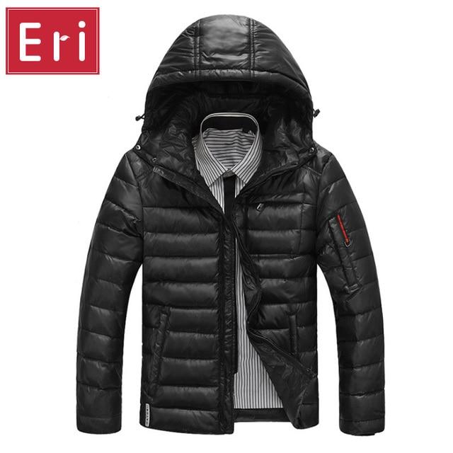 Prendas de abrigo ligeras