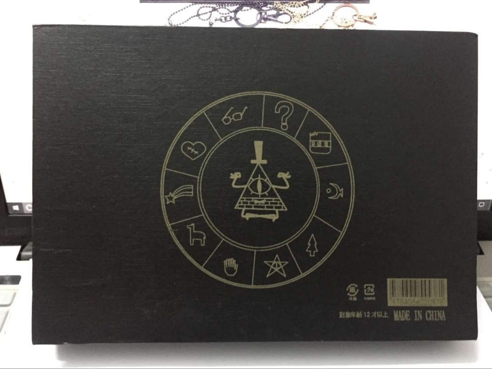 гравити фолз дневник доставка из Китая