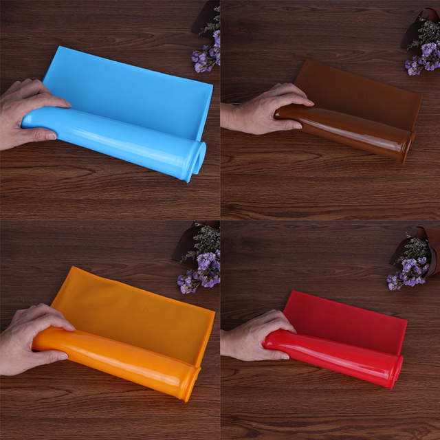 Baking Square Silicone Roll Mat