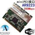 Atheros AR9223 Mini PCI Network WIFI wireless WLAN Card Laptop 802.11 a b g n