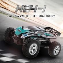 High Speed RC Car Remote Control Vehicle 2.4Ghz 1:24 Drift